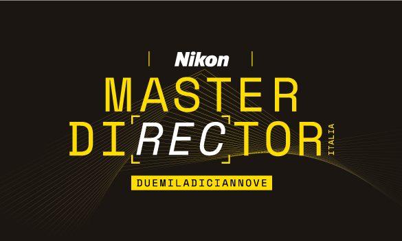 Concorso Nikon Master Director