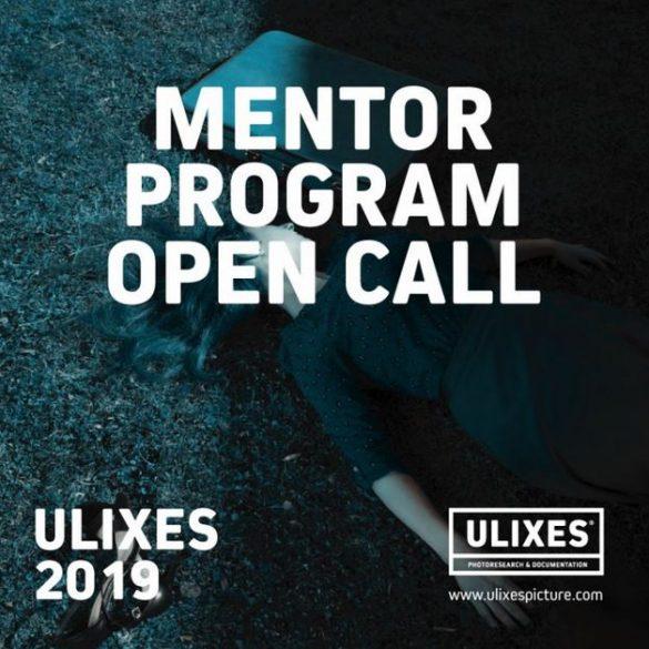 Ulixes Mentorship 2019