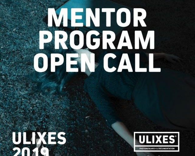 Ulixes Mentorship 2019