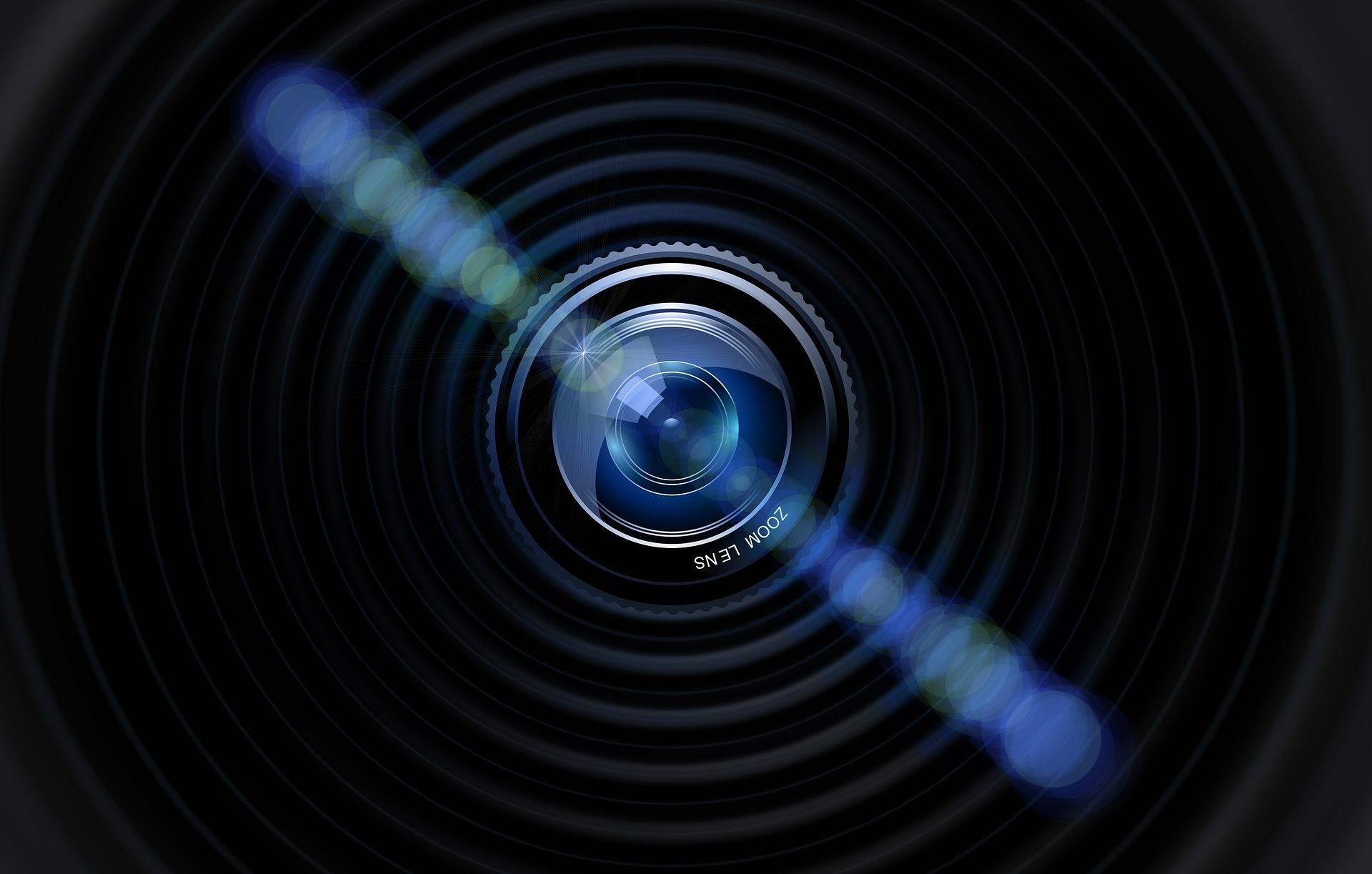 Fotografare lo staff della rivista italiana di fotografia