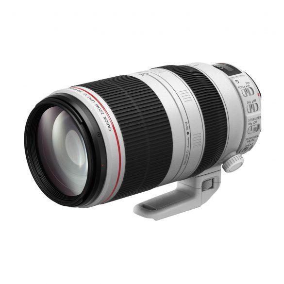 Obiettivo Canon EF 100-400mm