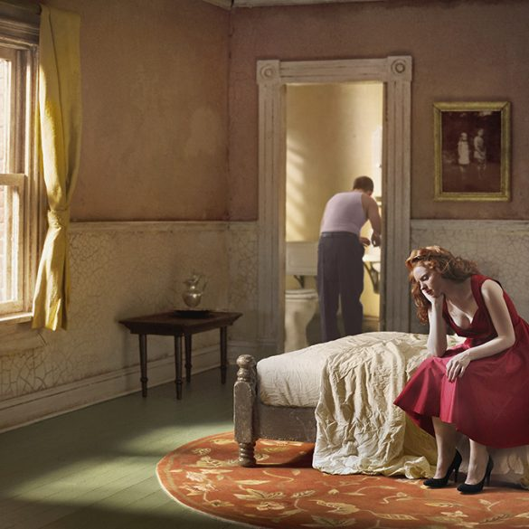 Hopper Meditations Richard Tuschman
