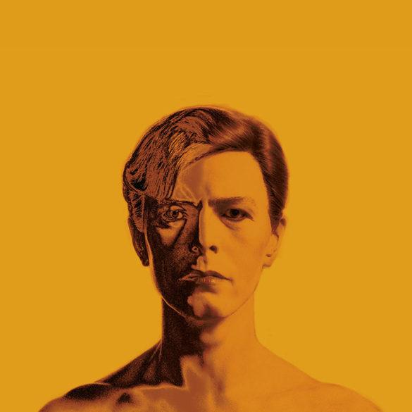 David Bowie by Sukita