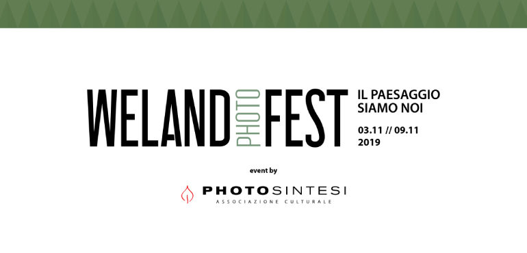 PhotoContest del WeLand Photofest
