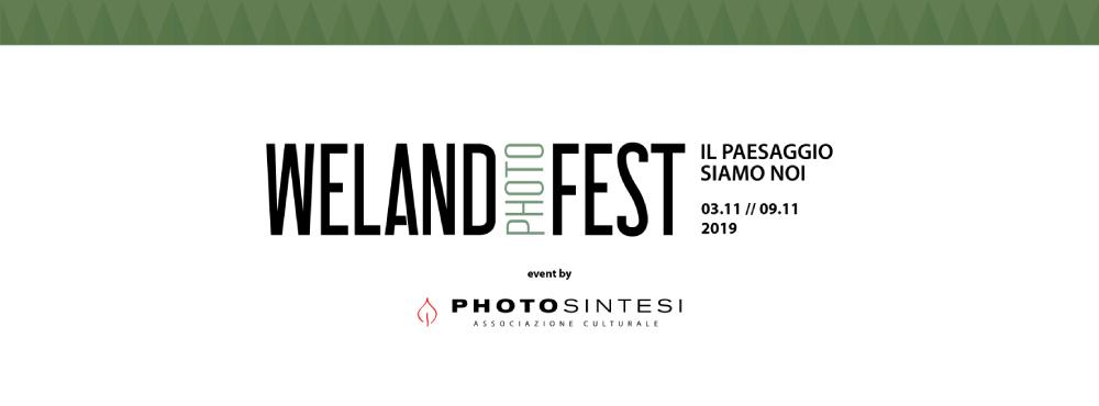 PhotoContest del WeLand Photofest