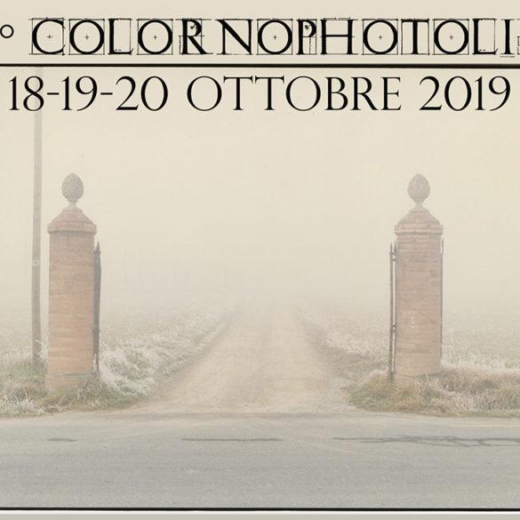 Ultima tappa di Portfolio Italia