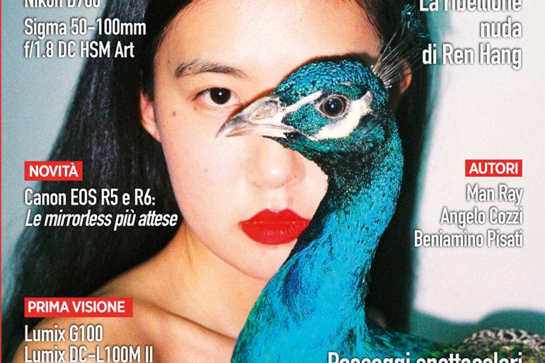 Numero 12 rivista fotografare