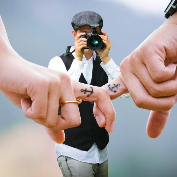 Foto del matrimonio non consegnate