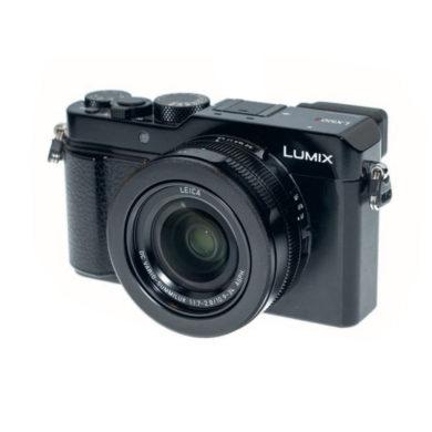 Panasonic Lumix DC-L100M II